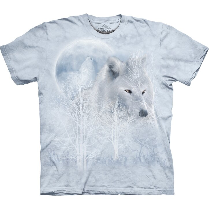 White Wolf Moon Adult
