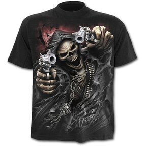 Tricou Assassin