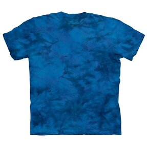 Blue Ray Mottled Dye