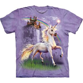 Unicorn Castle Adult