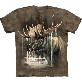Moose Forest Adult