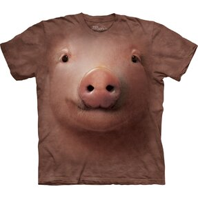 Pig Face Adult