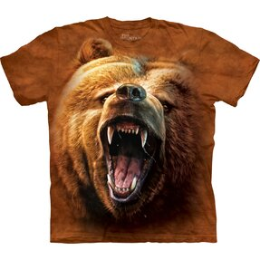 Grizzly Growl Child